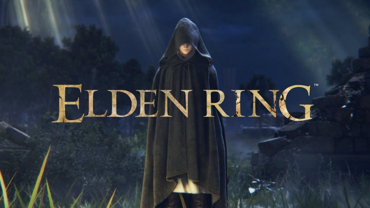 Elden Ring reveal